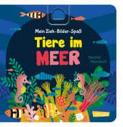 Cover Tiere im Meer