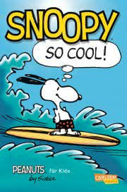Snoopy - So cool! Cover